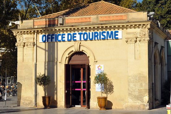 Office de Tourisme de Montpellier